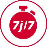 7sur7